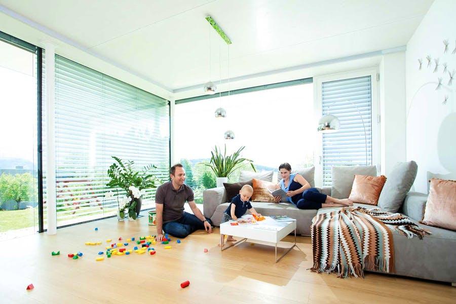 Kundenstory - Familie Dissauer