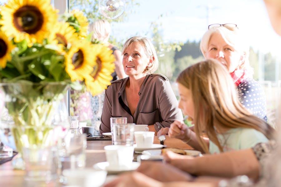 Kundenstory  - Familie Obersteiner