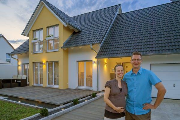Alice und Jörg Wolf - Ein großes Stück Unabhängigkeit