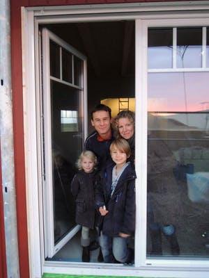 Kundenstory Hagemann - Familie Böhni