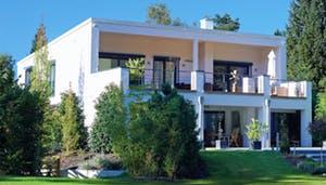 Ein individuell geplantes, energiesparendes Passivhaus in Luxemburg