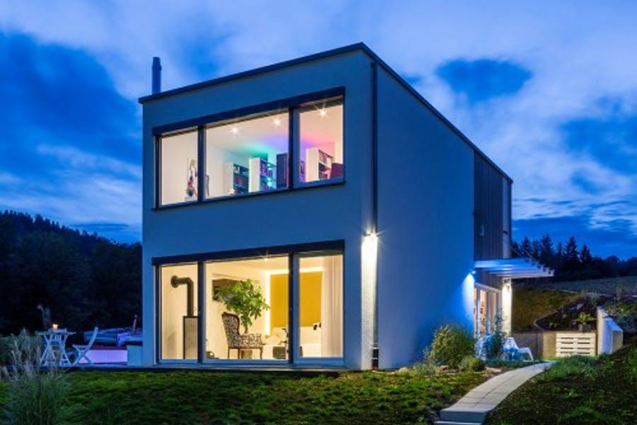 Neubau in Bettenhausen