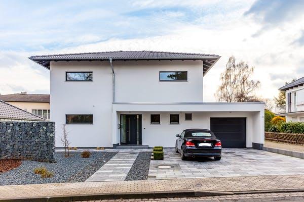 Stadtvilla Linear - Familie W. im Raum Hameln