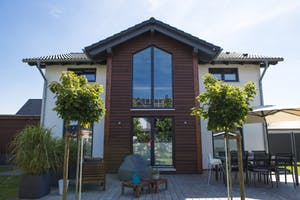 Kundenstory Suckfüll - Familie B. aus Hövelhof