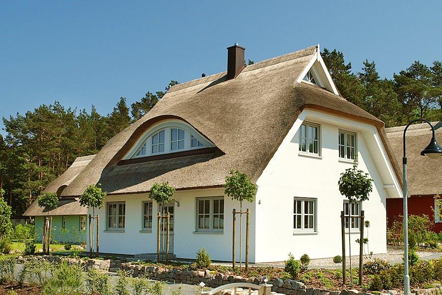 Kurmann - Beispielhaus 3