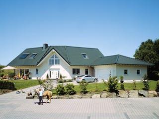 Familio von Fingerhut Haus Außenansicht 1