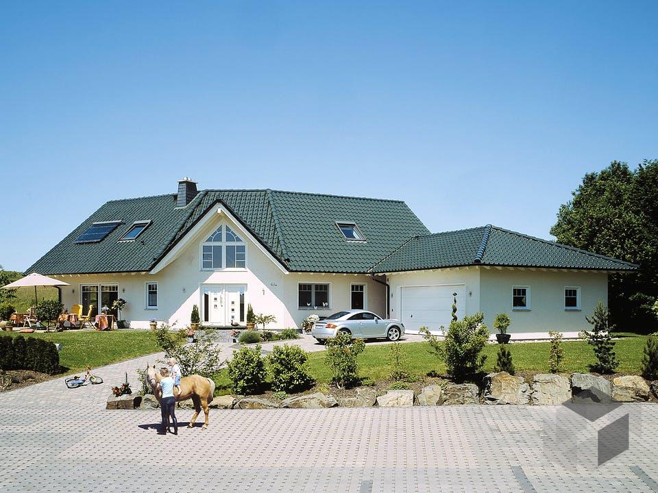 Familio von Fingerhut Haus Außenansicht