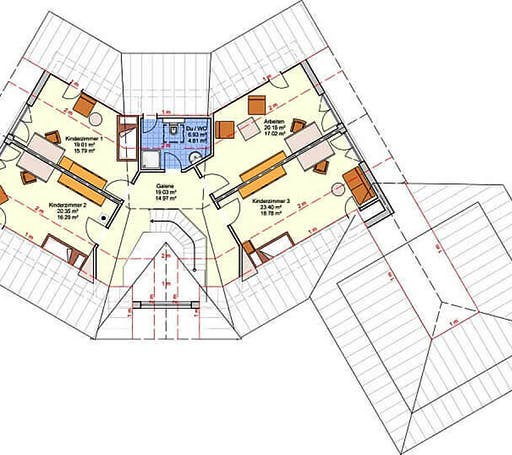 L 161.10 Floorplan 2