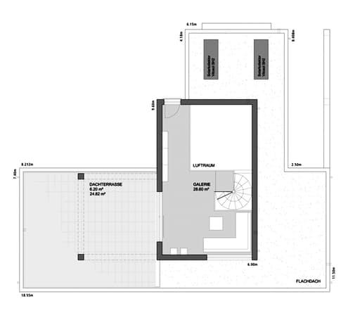 L³ Musterhaus Nürnberg Floorplan 2