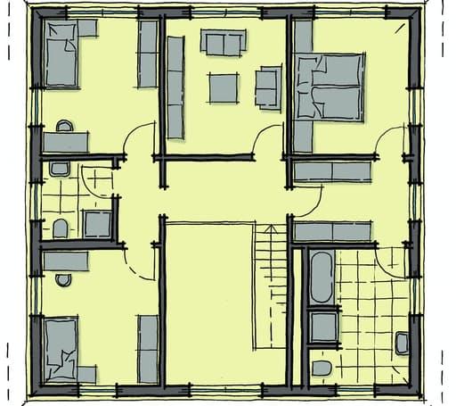 La Finca WhiteLine 40 floor_plans 1