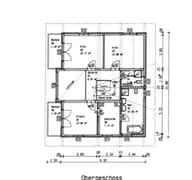 Landeck (Architektenbeispiel) Grundriss