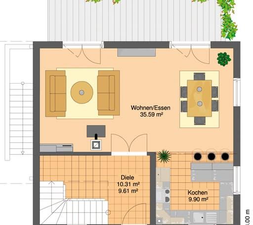 Landlust (frei geplant) floor_plans 1