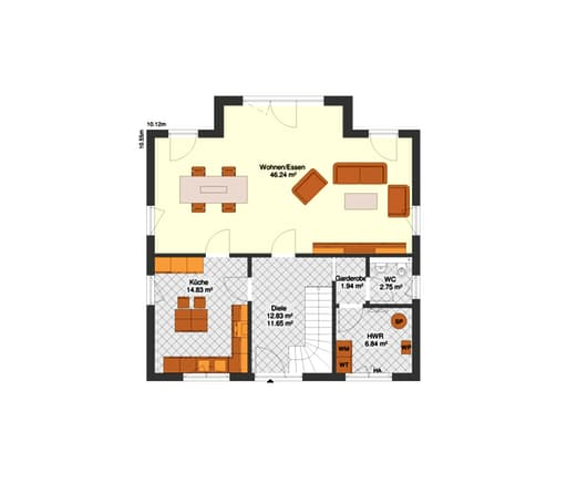 Lasse Floorplan 01