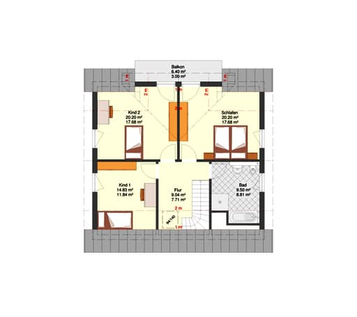 Lasse Floorplan 02