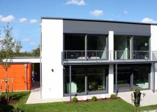 LaStructura Cubus (Passivhaus) exterior 0