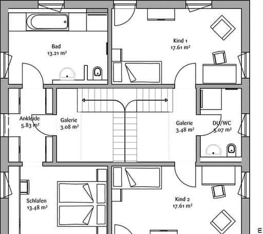 LaTosca Magnolie floor_plans 1