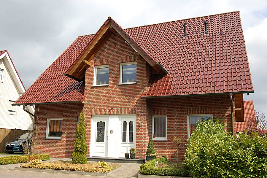 LB Holzbau - Beispielhaus 1