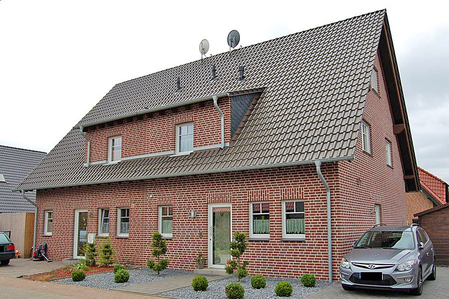 LB Holzbau - Beispielhaus 2
