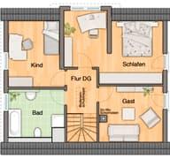 Lichthaus 121 - Pultdach floor_plans 0