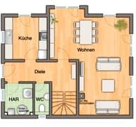 Lichthaus 121 Style Grundriss