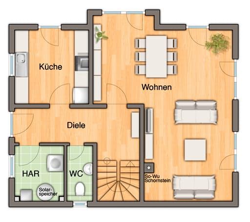 Lichthaus 121 Style floor_plans 1