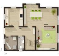 Lichthaus 121 Grundriss