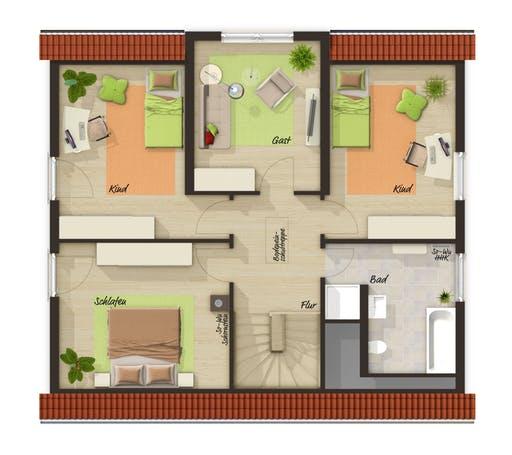 Lichthaus 152 Süd Trend Floorplan 2