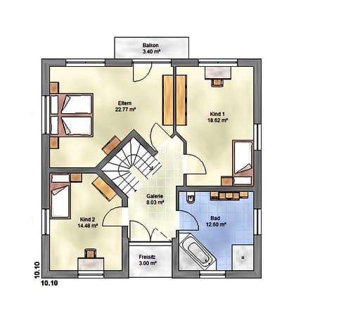 Lifestyle 180 ZD floor_plans 0