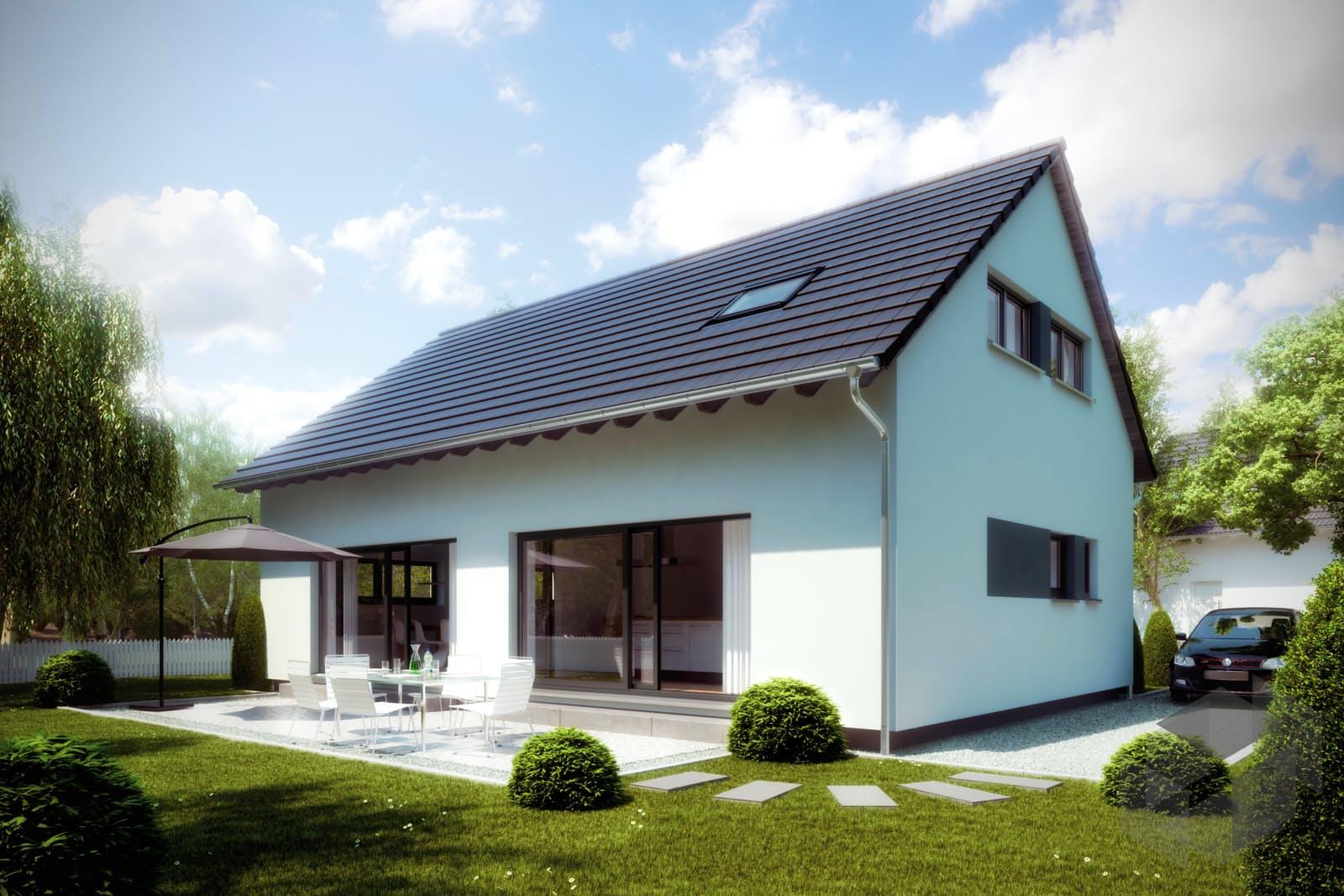 Massa Haus Ausbaustufen einfamilienhaus lifestyle 5 massa