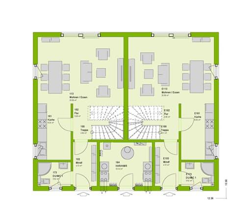 Lifestyle 23 Floorplan 1