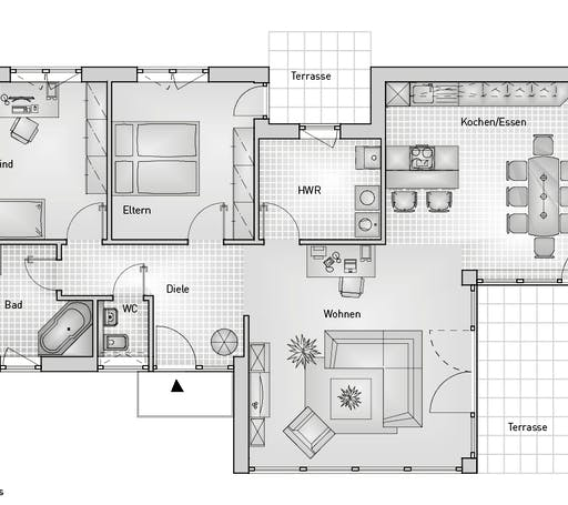 Lifestyle 44.13 Floorplan 1