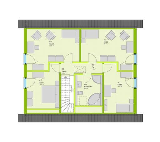 Lifestyle 9 Floorplan 2