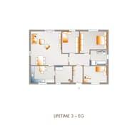 Lifetime 3 (inactive) Grundriss