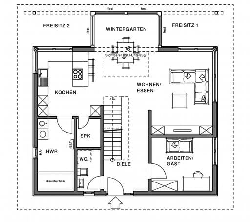 Linear floor_plans 1
