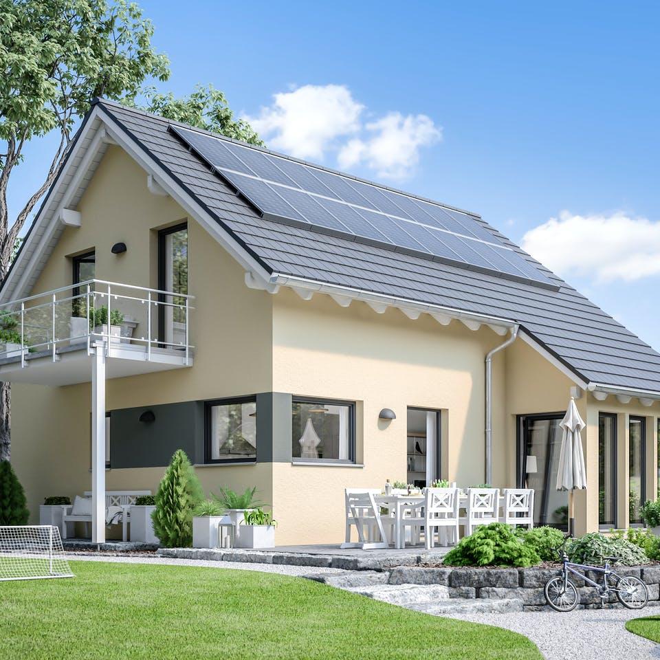 Living Haus - Sunshine 125 V2 Exterior 1