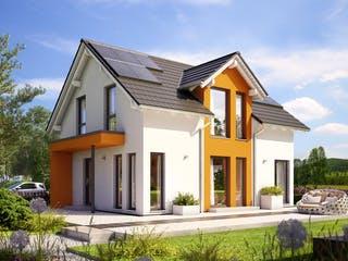 SUNSHINE 125 V3 von Living Haus Außenansicht 1