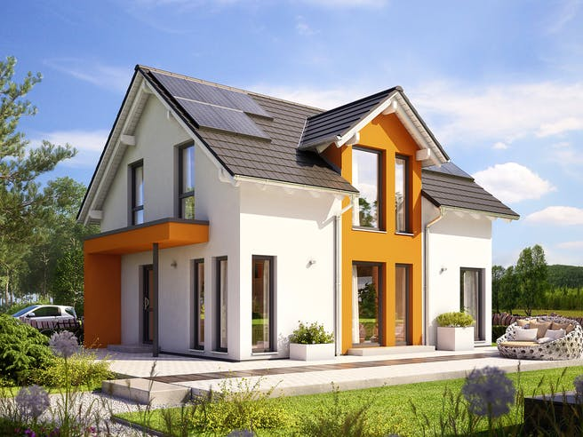 Living Haus - Sunshine 125 V3 Exterior 1