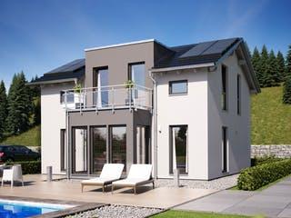 SUNSHINE 125 V4 von Living Haus Außenansicht 1