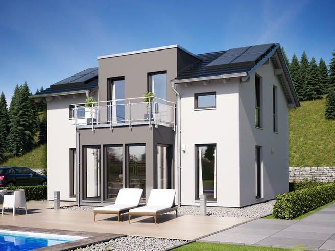 Living Haus - Sunshine 125 V 4 Exterior 1