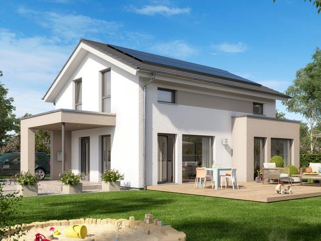 Living Haus - Sunshine 125 V5 Exterior 1