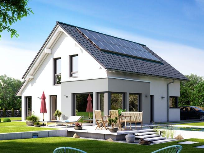 Living Haus - SUNSHINE 143 V3 Exterior 1