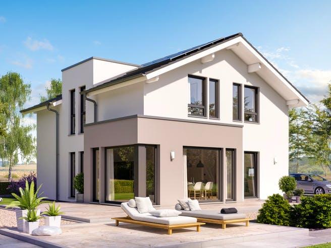 Living Haus - SUNSHINE 144 V4 Exterior 1