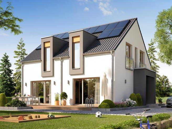 Living Haus - SUNSHINE 154 V3 Exterior 1