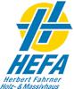 Logo HEFA
