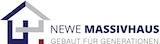 Logo NeWe Massivhaus