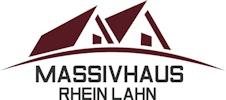 Logo Rhein-Lahn Massivhaus
