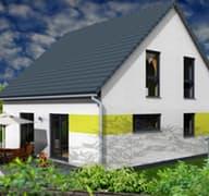 losleben-Haus Nr. 2 exterior 0