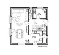 losleben-Haus Nr. 2 floor_plans 1