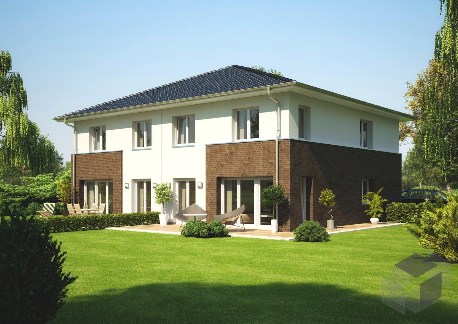doppelhaus lucca von heinz von heiden massivh user komplette daten bersicht. Black Bedroom Furniture Sets. Home Design Ideas