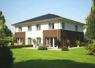 Doppelhaus L10